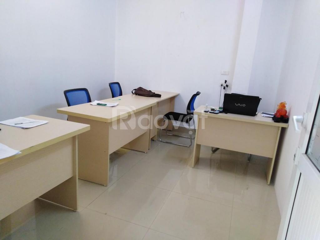 Văn phòng cho thuê giá rẻ tại Hoàng Mai
