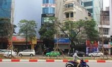 Nhà phố Trần Duy Hưng 49m2*7 tầng thang máy gara ôtô vào nhà.