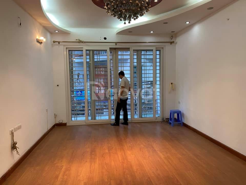 Bán nhà 5 tầng Khương Đình, 54m2, ngõ SH quay đầu giá 5 tỷ