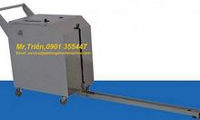 Máy đai niềng thùng pallet chính hãng Wellpack SP-3N Miền Nam
