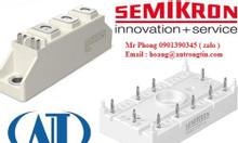 Chỉnh lưu công nghiệp Semikron