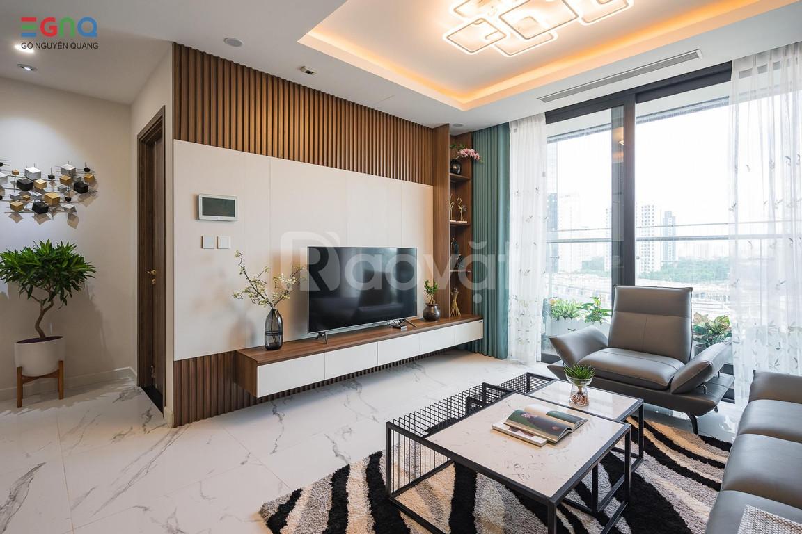 CC bán căn góc 103m2 3PN KĐT Ciputra, Phạm Văn Đồng