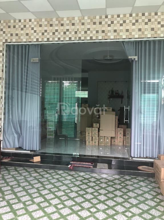 Nhà mặt tiền đường Lê Việt Thắng, Phường 5, Mỹ Tho, Tiền Giang