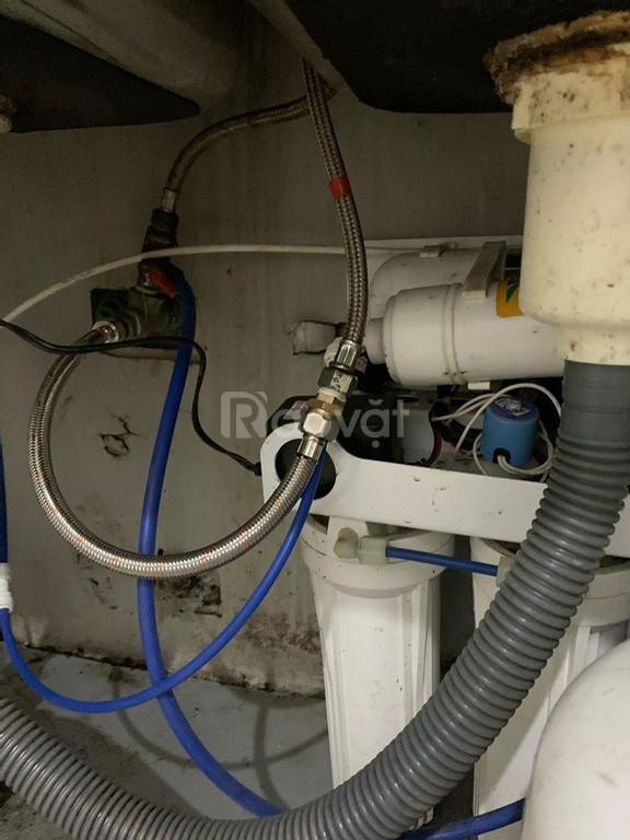Sửa chữa điện nước tại Phạm Tuấn Tài, Xuân Thủy, Trần Quốc Vượng