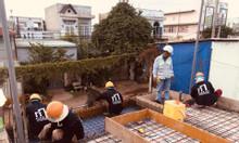 Báo giá xây dựng nhà trọn gói Thuận An, Bình Dương