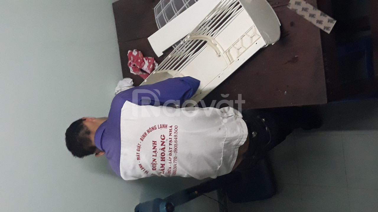 Sửa máy hút mùi tại Đà Nẵng