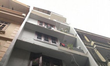 Bán nhà 55m x 5T full nội thất, Chợ Khâm Thiên, Đống Đa, 8PN