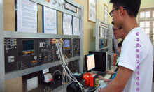 Chiêu sinh lớp CNKT Điện - Điện tử tại TP. HCM