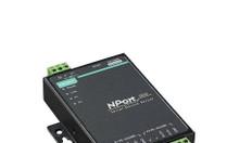 NPort 5232: Bộ chuyển đổi tín hiệu 2 cổng RS485/422 sang Ethernet