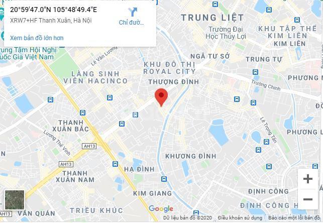 Cho thuê nhà, giá tốt ở 32A, ngõ 65/30  Khương Đình, Thanh Xuân