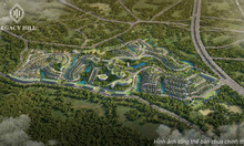 Legacy Hill biệt thự nghỉ dưỡng 100% sở hữu lâu dài, chỉ từ 11tr/m2