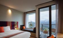 Cực Rẻ Pao's Sapa Leisure Hotel 5* chỉ 1.279.000đ