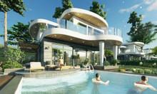 Biệt thự Ivory Villas & Resort 400m2 Full nội thất 5 sao tại Hòa Bình