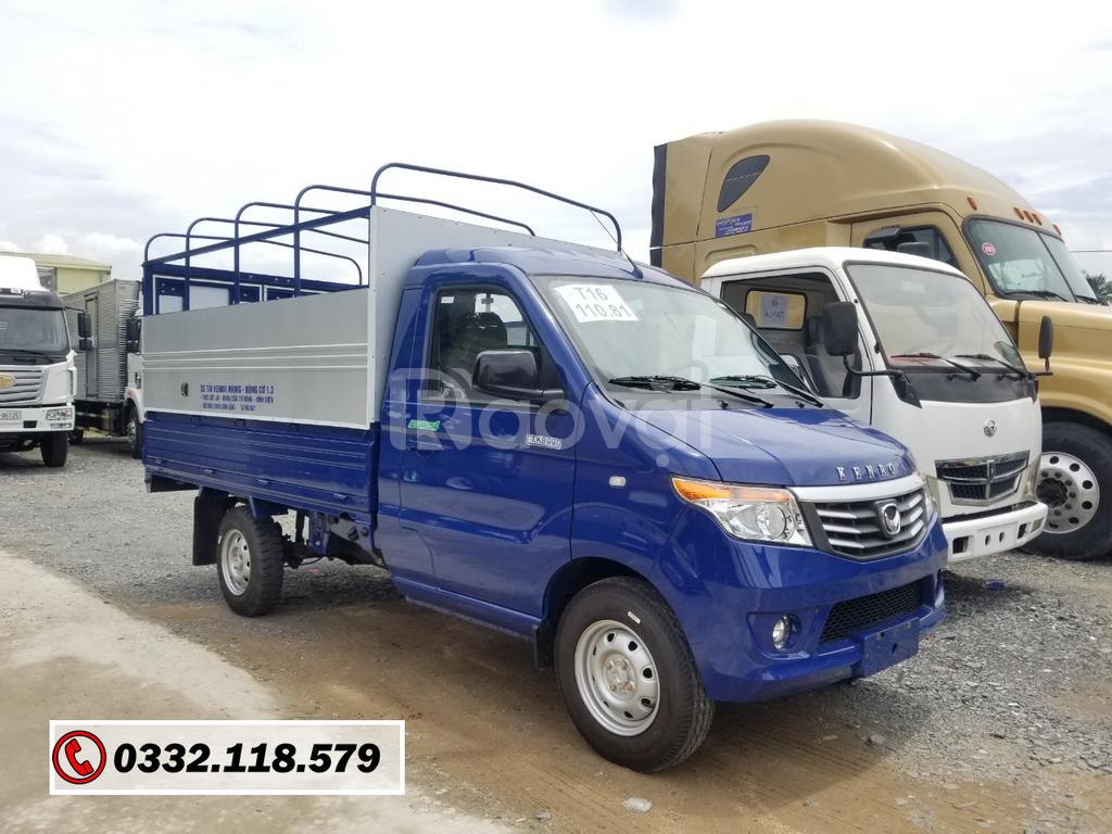 Xe tải nhỏ Kenbo 990kg đời 2020