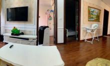 Bán căn hộ 83m2 tòa A3 An Bình City tầng trung view bể bơi, giá 3,2 tỷ