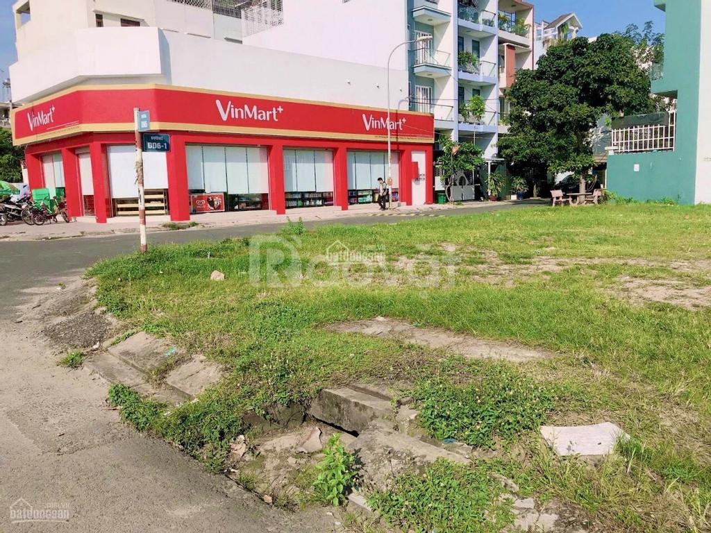 Chính chủ cần bán lô đất đối diện siêu thị Coopmart đường số 7