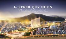 Căn hộ sở hữu vĩnh viễn ngay trung tâm tp Quy Nhơn, I-tower Quy Nhơn