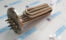 Điện trở mỏ vịt chuyên dùng cho lò hơi công suất 9Kw