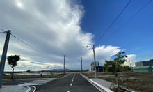 Đất nền Long Hải SHR gần trung tâm hành chính Bà Rịa, giá 700 triệu