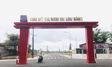 Nhà ở đô thị Thăng Long,  Bàu Bàng  sổ riêng, vị trí đẹp, giá tốt