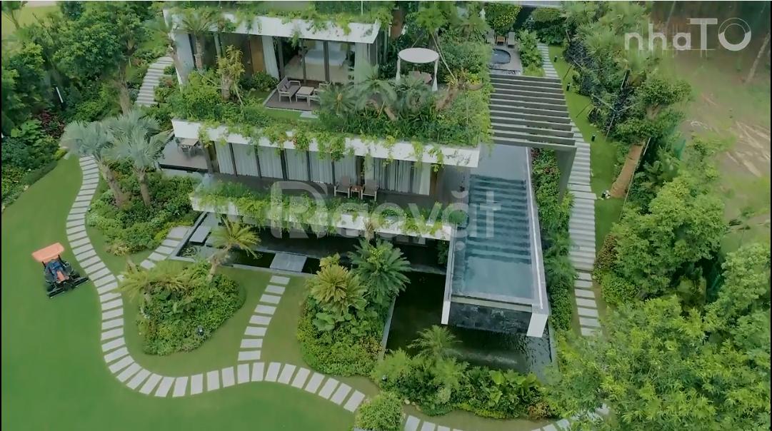 Dinh thự  Mansion Flamingo Đại Lải 2000m2