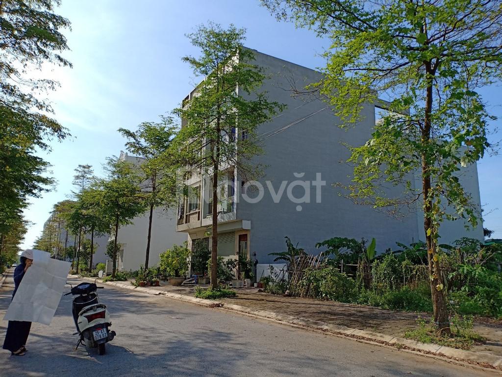Chính chủ bán gấp biệt thự Thanh Hà giá rẻ, B1.3 BT8-2 nhìn vườn