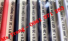 Cáp tín hiệu chống nhiễu Altek Kabel giá chiết khấu cao
