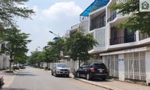 Liền kề 78m2, 4 tầng, vốn hiện tại chỉ bằng 1 căn chung cư 2 PN