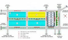 Mở bán 20 lô giá gốc chủ đầu tư đất nền sân bay Phù Cát