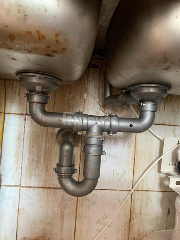 Thợ sửa điện nước tại Nguyễn Chánh, KĐT Nam Trung Yên