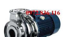 Máy bơm nước nóng, máy bơm nước Ebara 3kw, 4kw, 5.5kw