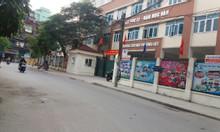 Bán nhà khu phân lô ngõ 156 Phương Liệt, ô tô nhỏ vào nhà, 61m2,2T, giá 5,2 tỷ