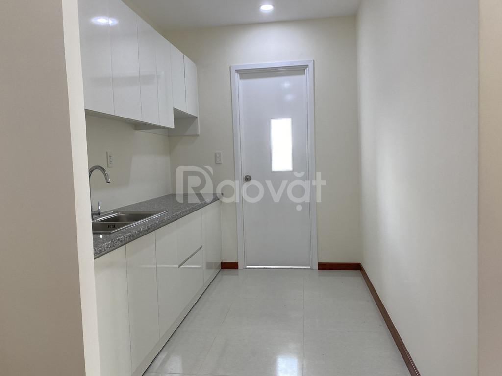 Chung cư MT Võ Văn Kiệt mới nhận nhà, giá 2 tỷ bao phí, đã có nhà mẫu