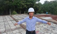 Xây dựng nhà yến đà bê tông đa tầng
