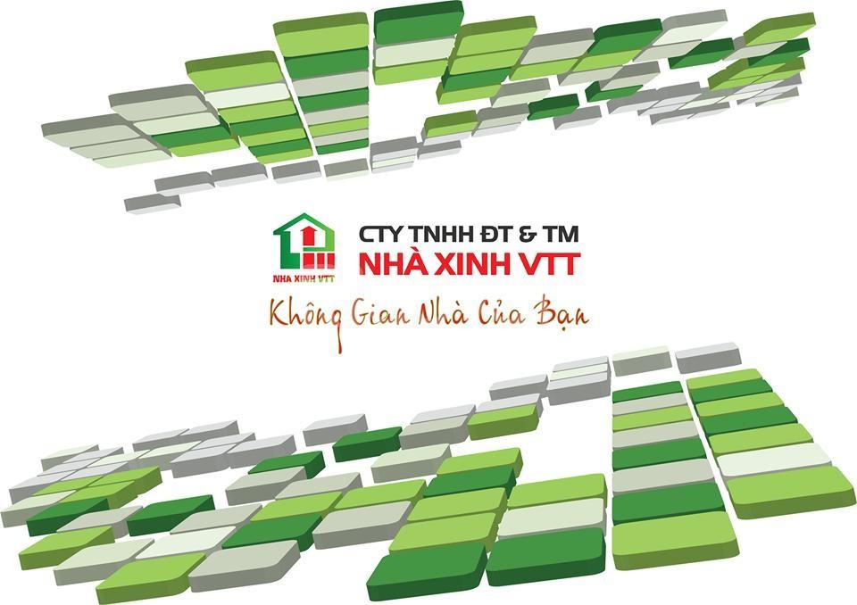Công ty nhà xinh VTT tuyển 5 nv kd bán dự án