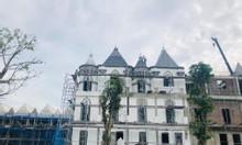 Mua biệt thự ngay cửa ngõ cầu Nhật Tân, gần ngay Võ Chí Công