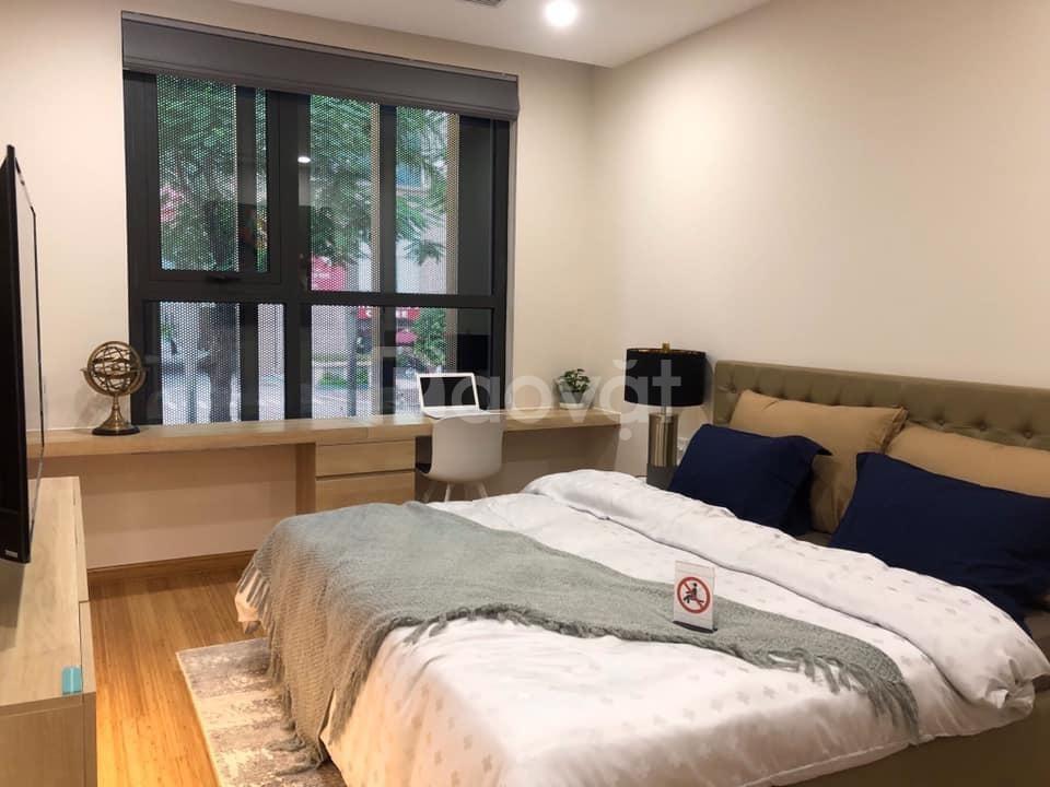 Từ 560 triệu sở hữu căn hộ 2 phòng ngủ có nội thất miễn 5 năm phí DV