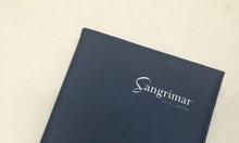 Bìa da, bìa folder, bìa trình ký sản xuất theo yêu cầu