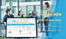 Phần mềm quản lý giao việc