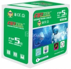 Cáp mạng APTEK CAT.5e FTP 305m