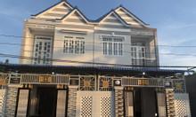 Nhà mới 2 căn liền kề xã Tân Mỹ Chánh, Mỹ Tho, Tiền Giang