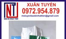 Công ty sản xuất túi nhôm khổ lớn