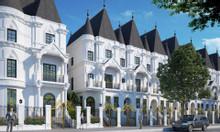 Mở bán dự án biệt thự lâu đài phố cao cấp tại Hà Nội