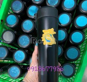 Ly bình in ấn logo quảng cáo