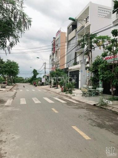 Bán lại nền góc và kề góc mt đường số 7 đối diện Phòng Khám ĐK Tân Tạo