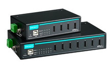UPort 404: Bộ chia Hub công nghiệp 4 cổng USB.