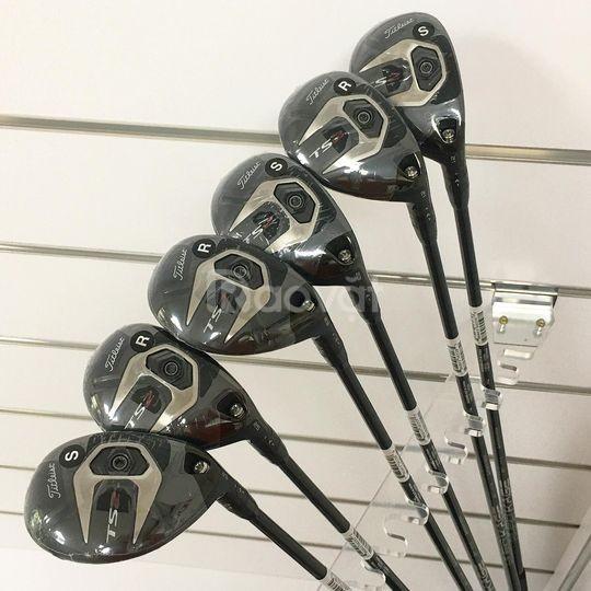 Bán nhanh gậy golf utility wood Titleist phiên bản mới