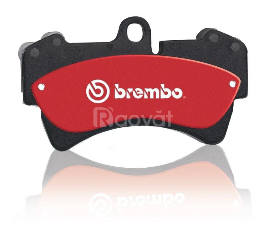 Tìm đại lý phân phối Brembo Italia trên toàn quốc