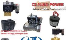 Van điện từ CS Fluid Power