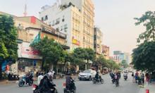 Bán nhà Nguyễn Trãi 135m2*8 tầng cho thuê lợi nhuận hơn 100tr/ tháng